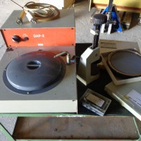 Sanding Disc with accessaries