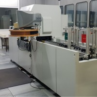 fully automatic Needle-Tester